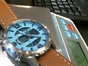 FOSSIL Gent's Wristwatch JR1492